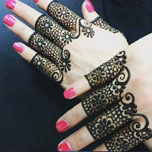 2017 Finger Mehndi Designs for PC-Windows 7,8,10 and Mac