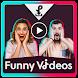 Funny  Viral Videos For Tik Tok &  Musically