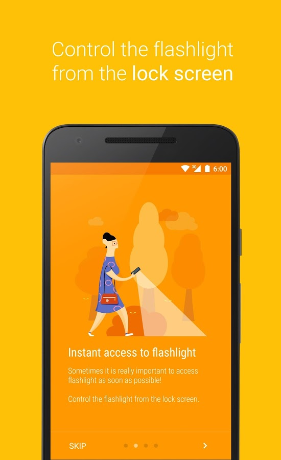 Flashlight - Nextlight Pro Screenshot 5