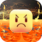 The Floor is Lava - Lava Games 1.0