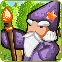 Tower Defense - Castle TD For PC