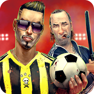 Underworld Soccer Manager 18 For PC (Windows & MAC)