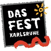 Die offizielle DAS FEST App APK for iPhone