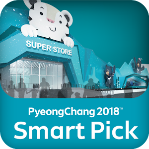 PyeongChang 2018 Smart Pick