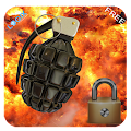 Grenade Screen lock APK for Bluestacks