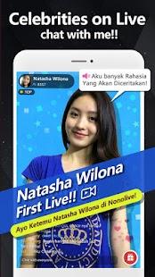 download Nonolive-Live video streaming