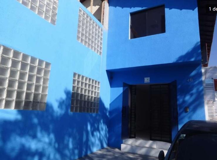 Casa / Sobrado para Venda/Locação - Jardim Nomura