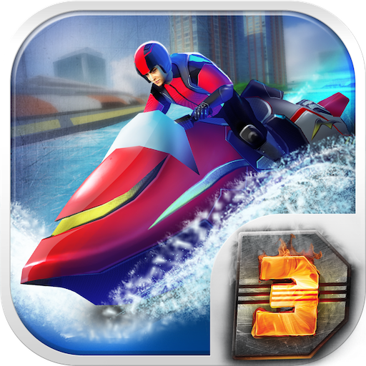 Dhoom:3 Jet Speed (game)