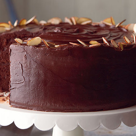 Our Best-Ever Chocolate Fudge Layer Cake