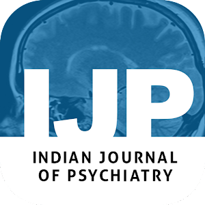 Cover art Indian Journal of Psychiatry