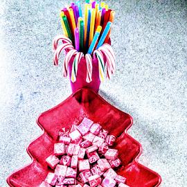 $tarBurst by Carlo McCoy - Food & Drink Candy & Dessert