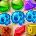 Pirate Smash Match 3 Icon