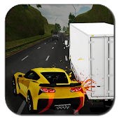 Game Highway City Traffic Racer - Car Rush Rider APK for Windows Phone