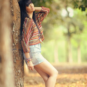 by Agus Wahyu - People Fashion