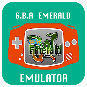 The G.B.A Emerald Color (Emulator) For PC / Windows 7/8/10 / Mac – Free Download