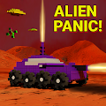 Game Alien Panic! apk for kindle fire