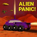 Alien Panic! APK for Bluestacks