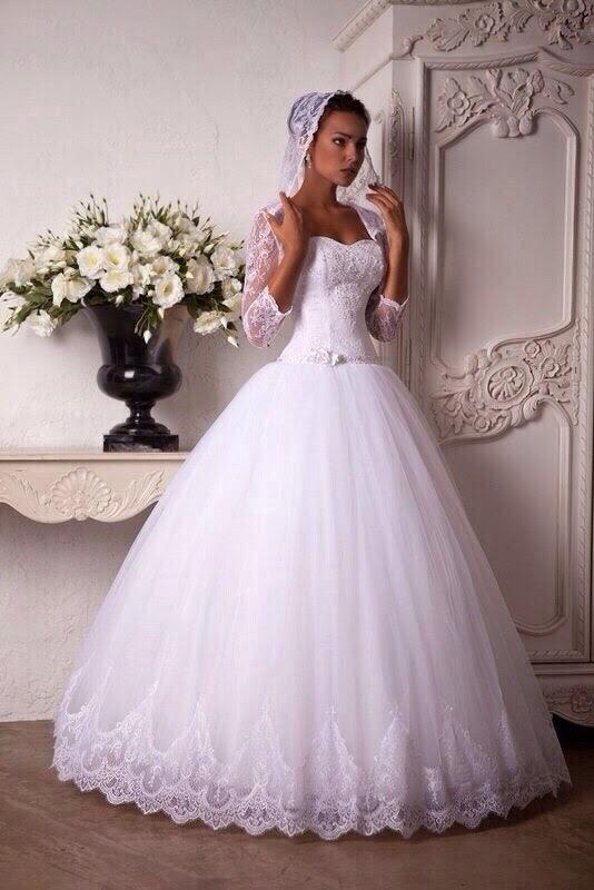 свадебные платья фото цены беларусь