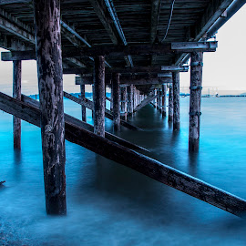 by Peter Murphy - Landscapes Waterscapes