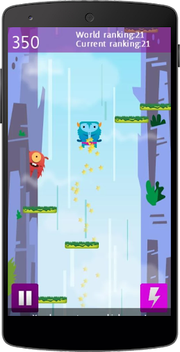 MonsterUp APK