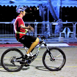 by Koh Chip Whye - Sports & Fitness Cycling
