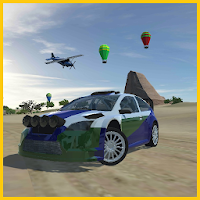 Off-Road Rally  on PC / Download (Windows 10,7,XP/Mac)
