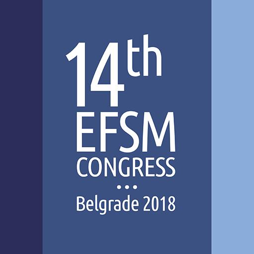 Android aplikacija EFSM 2018