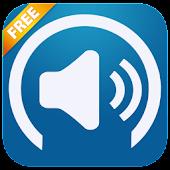 Widget Slider - control sound APK for Bluestacks