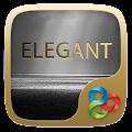 App Elegant GO Launcher Theme apk for kindle fire