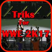 Free Triks For WWE 2K17 APK for Windows 8