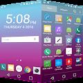 App G5 launcher theme APK for Kindle