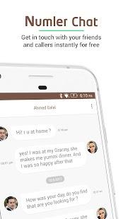 App Numler - Caller ID & Blocker APK for Kindle