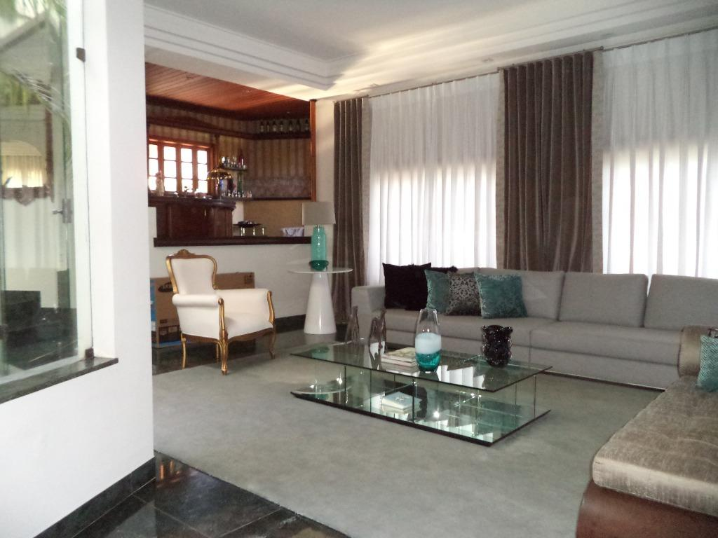Casa 4 Dorm, Residencial Parque Rio das Pedras, Campinas (CA1140) - Foto 4