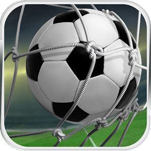Cover art Ultimate Soccer - Football