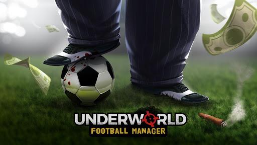 Underworld Soccer Manager 17
