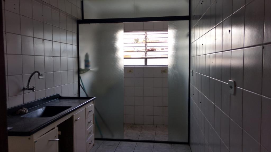 Apartamento à venda, 50 m² por R$ 189.000,00 - Vila Galvão - Guarulhos/SP