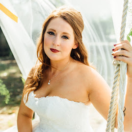 Amber by Ken Gehring - Wedding Bride ( arkansas wedding photography, ken gehring photography, wedding photography, bridal, wedding day, ken gehring, bride, destination wedding photography )
