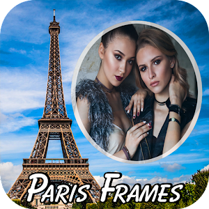 Paris Photo Frames for PC-Windows 7,8,10 and Mac