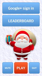 Santa-Skiing 4
