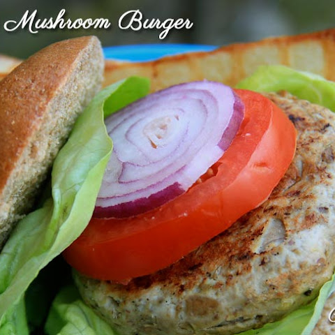 Turkey Burgers Dijon Mustard Recipes | Yummly