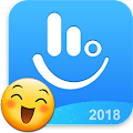 App TouchPal Emoji Keyboard - Emoji,theme,sticker,gif APK for Windows Phone