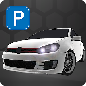 Hack Car Parking 3D game
