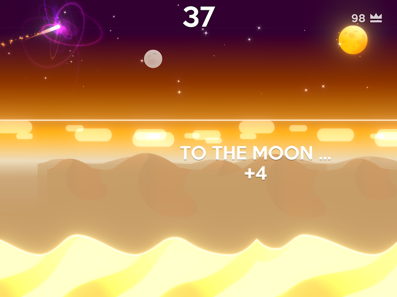Dune! Screenshot 11