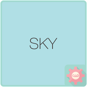 Colorful Talk - Sky ???? ??