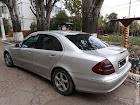 продам авто Mercedes E 220 E-klasse (W211)