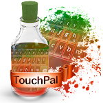 High and low TouchPal APK Image
