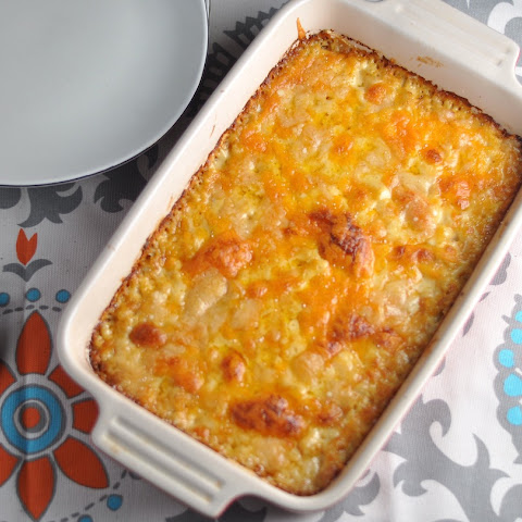 Low Carb Four Cheese Macaroni