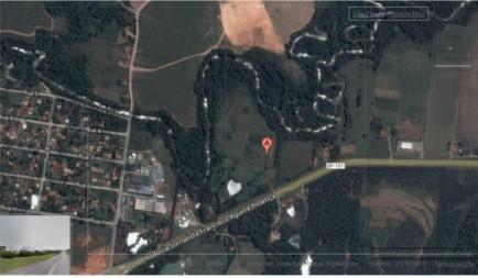 Área industrial à venda, Jardim Amanda II, Hortolândia.