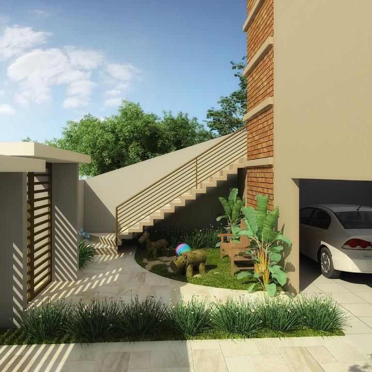 ISF Imóveis - Casa 3 Dorm, Presidente Altino - Foto 8