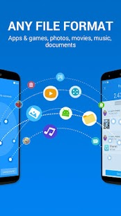 SHAREit - Transfer & Share Screenshot